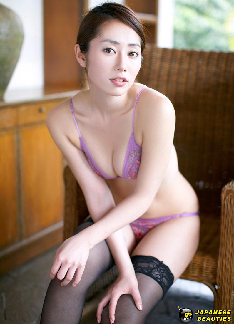 seksi nauha japanesse ratsastaa