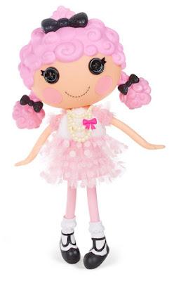 TOYS : JUGUETES - Lalaloopsy  Cherie Prim 'N' Proper | Muñeca - doll  Producto Oficial 2015 | Ref. 536192 | A partir de 4 años  Comprar en Amazon España & buy Amazon USA