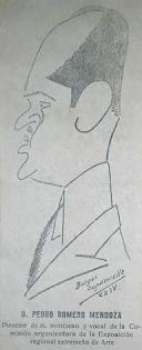 Pedro Romero Mendoza - Mi padre - Wikipedia