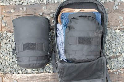 GORUCK BRICK BAG