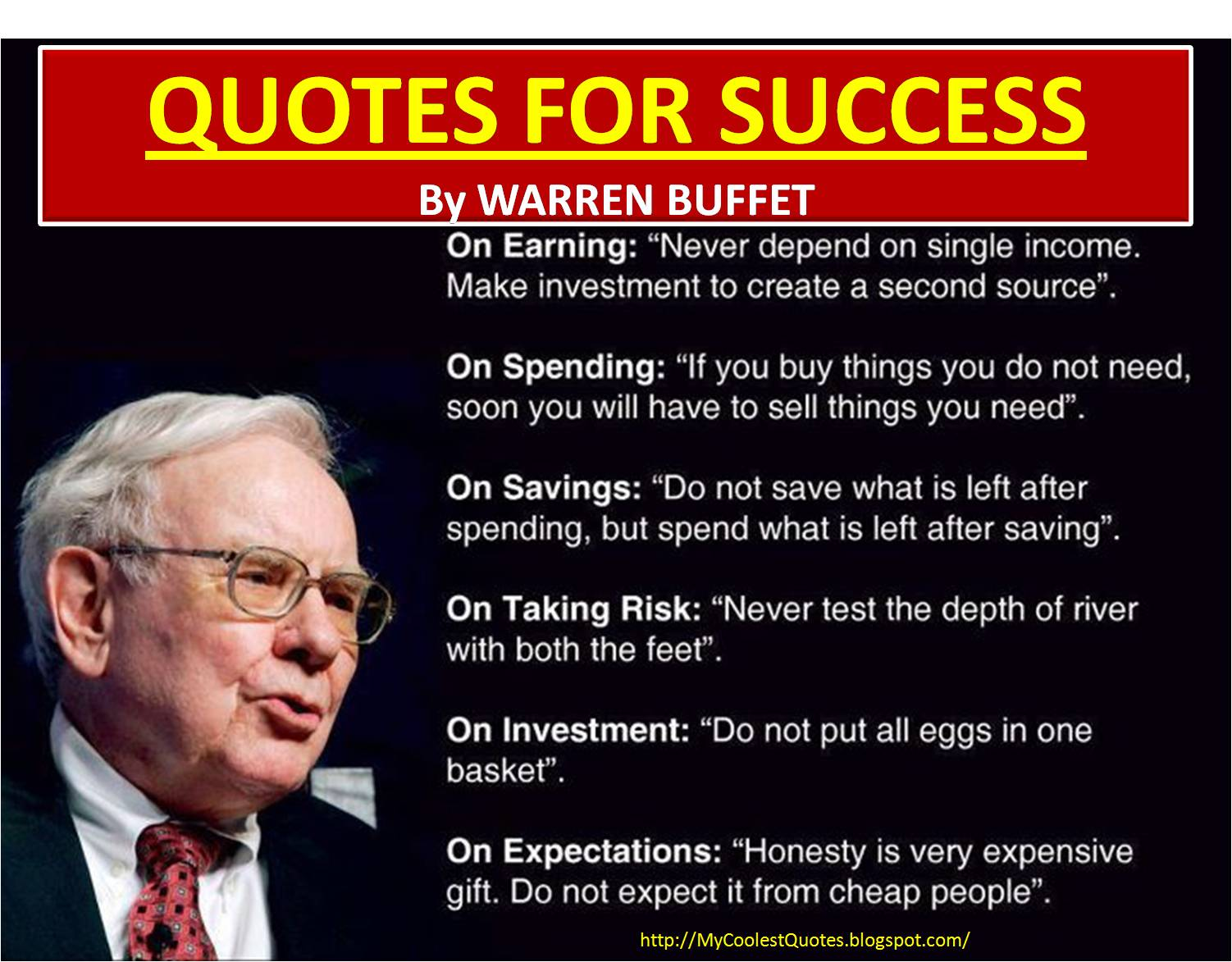 Best Quotes For Everyday My Coolest Quotes Quotes For Success By