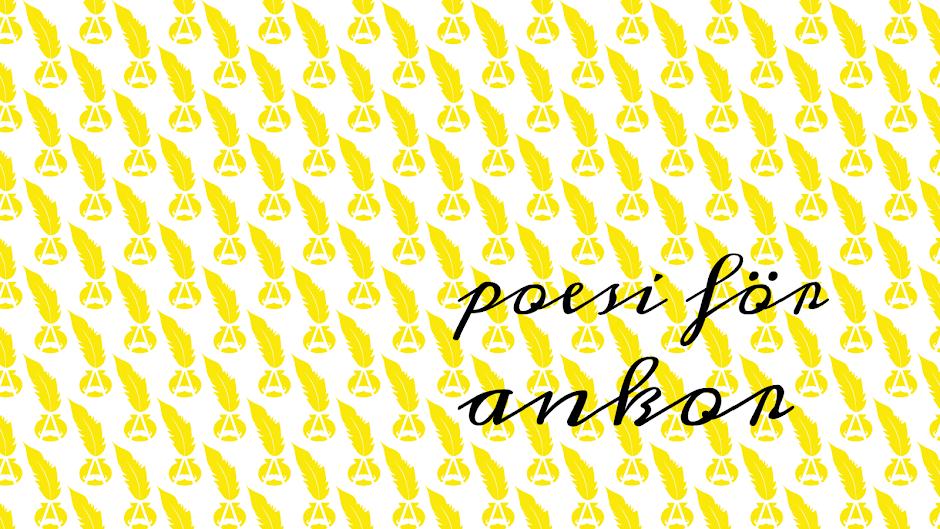 Poesi För Ankor
