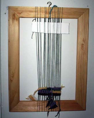 Make Your Own Frame Looms