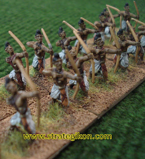 Archers #1