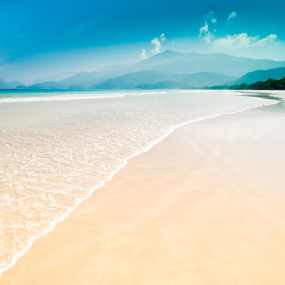 Playa Lopes Mendes en Basil - Amazing Beach