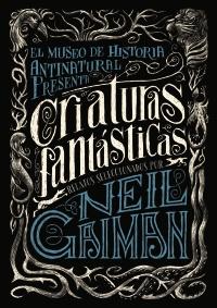 Criaturas fantásticas Gaiman