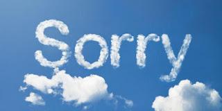 Ucapan minta maaf yang romantis untuk pacar