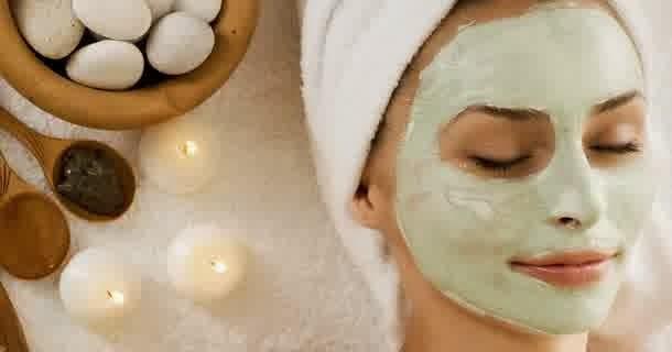 Tips Memilih Masker untuk Wajah
