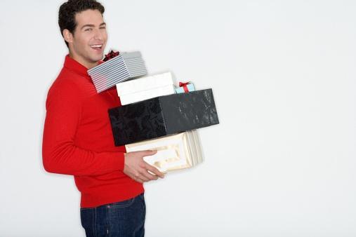 Home lifestyle especial de navidad regalos de - Regalos chico joven ...