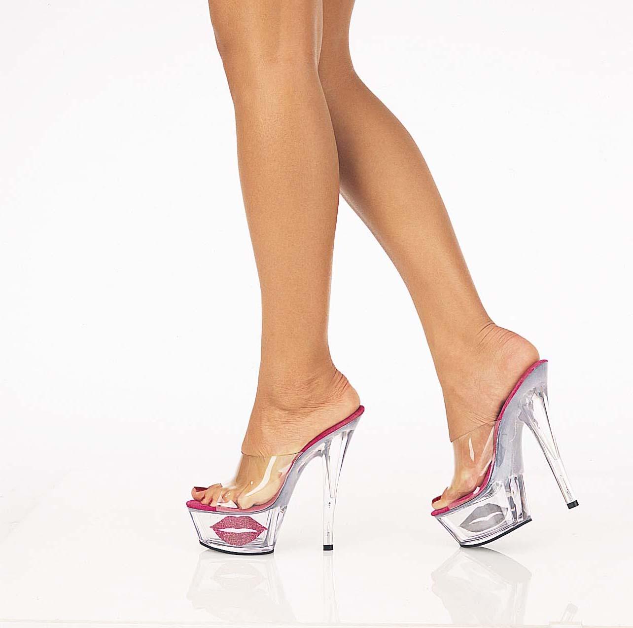 heels students