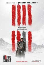 The Hateful Eight  (Los 8 más odiados) (2015)