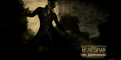 Huntsman The Orphanage game