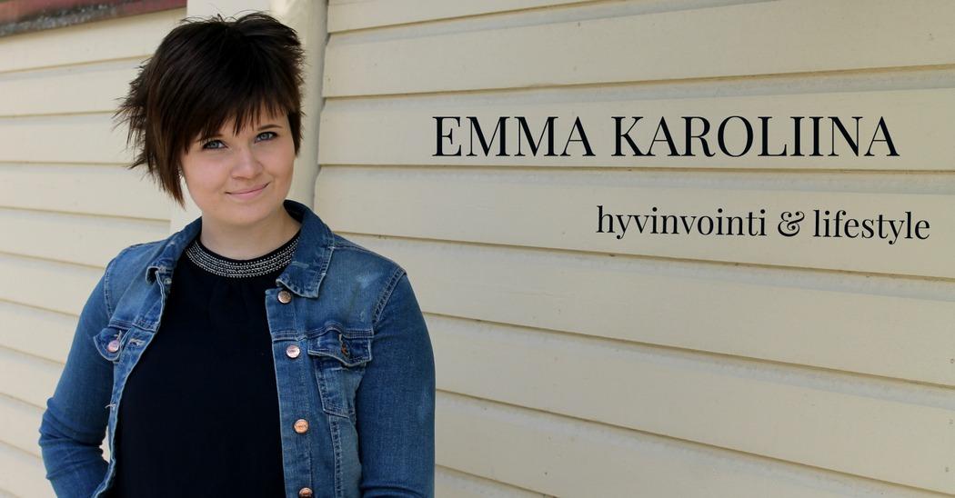 Emma Karoliina