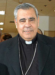 arcebispo granada javier martínez