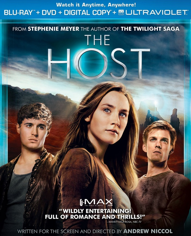 THE HOST [2013]