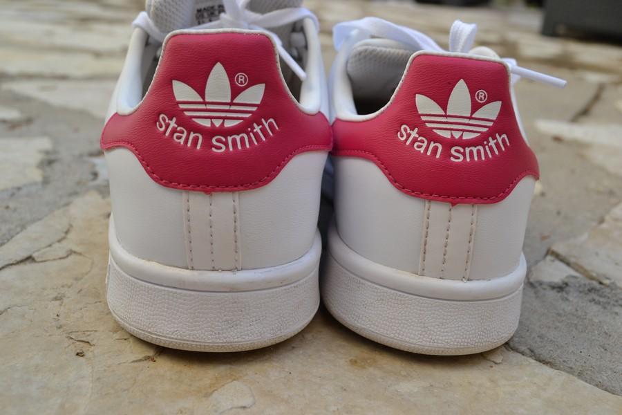 Stan Smith Interieur