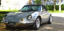 Puma GTS 1975 - Venda