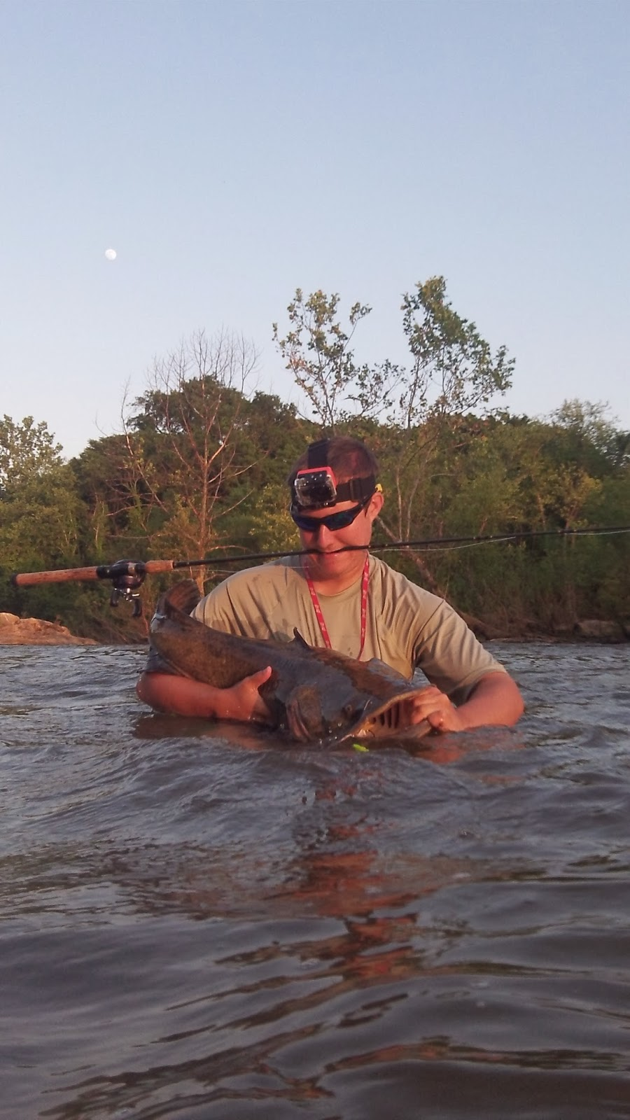 Рыбалка киров группа