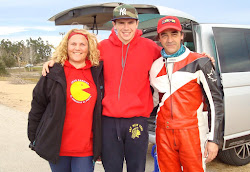 Con Scott Redding