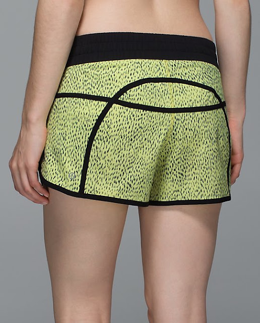 lululemon clarity-dottie-dash tracker short