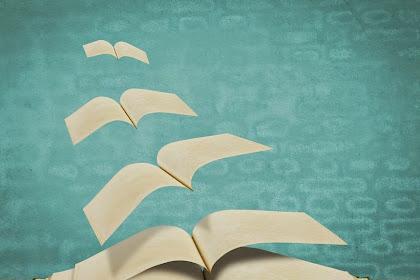 Download Gratis Novel Best Seller Nasional dan Internasional