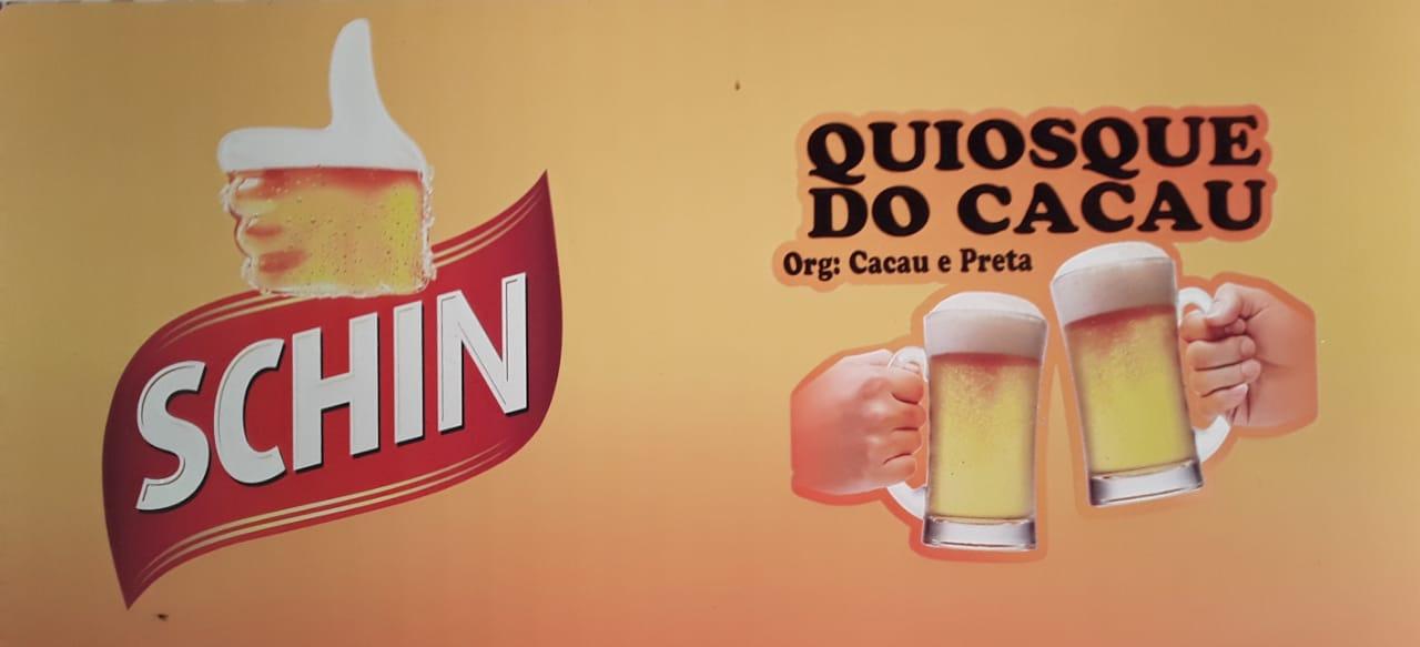 [INFORME PUBLICITÁRIO] QUIOSQUE DO CACAU