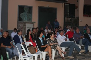 "Cultural Association Arbëresh presented in ""De Rada Publications"", Sicily"