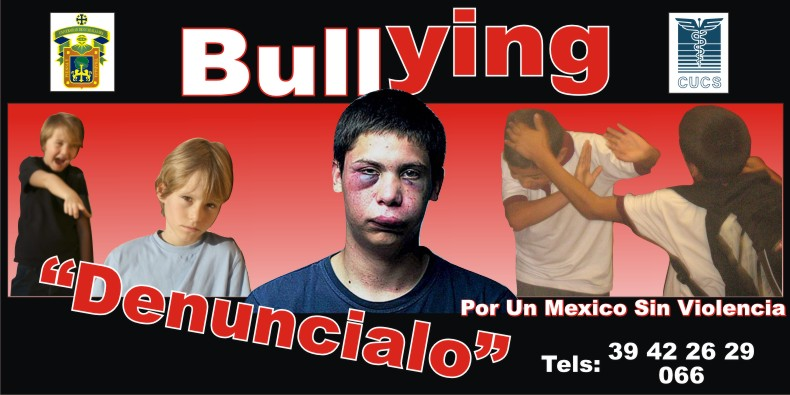 Por un Mexico Sin Bullying