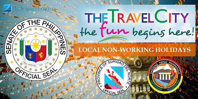 local non working holidays philippines