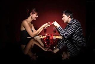 Hadiah valentine untuk pria