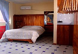 Hoteles en General Villamil Playas Hotel Ana