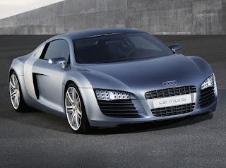Audi on Extramach  Audi