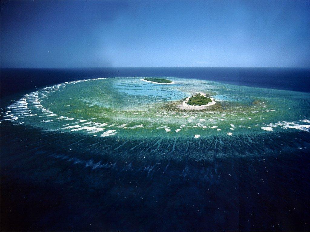 Great barrier reef australia tourist destinations - Paisajes de australia ...