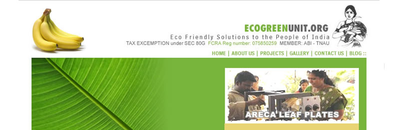 Eco Green Unit