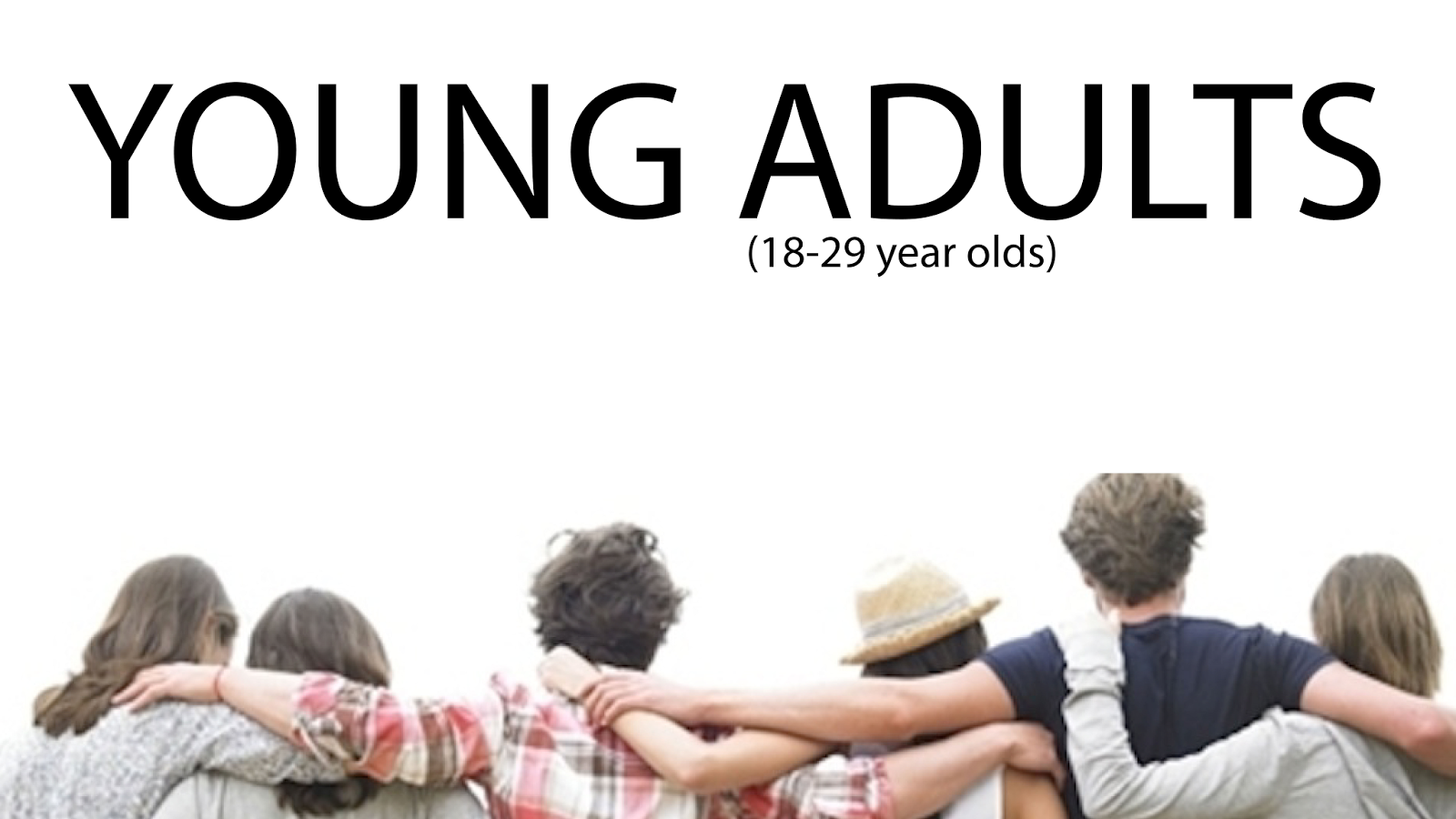groups Young adult