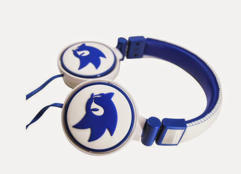 Auriculares 3D Sonic