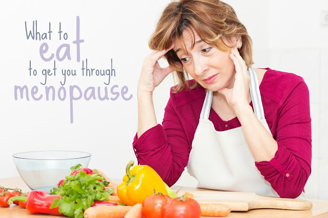 Menopause Diet: What To Eat And What To Avoid?