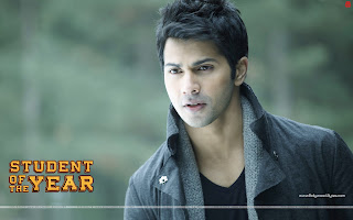 Student Of The Year HD Wallpaper  Varun Dhawan