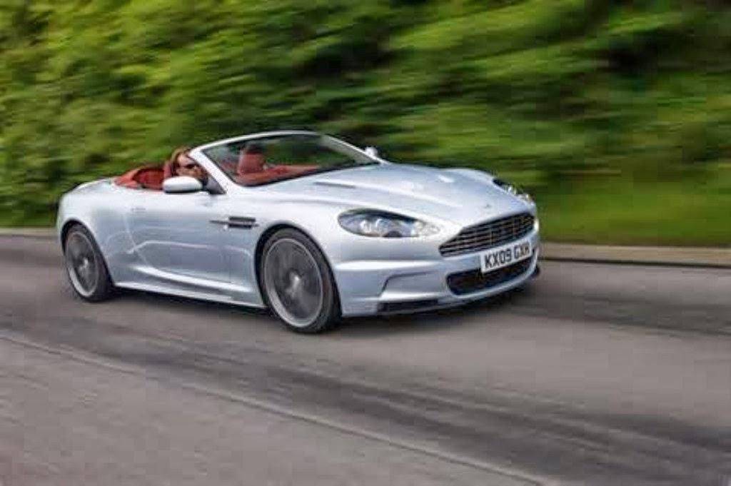 Aston Martin DB Volante Wallpaper Prices Specification - Aston martin db9 volante price