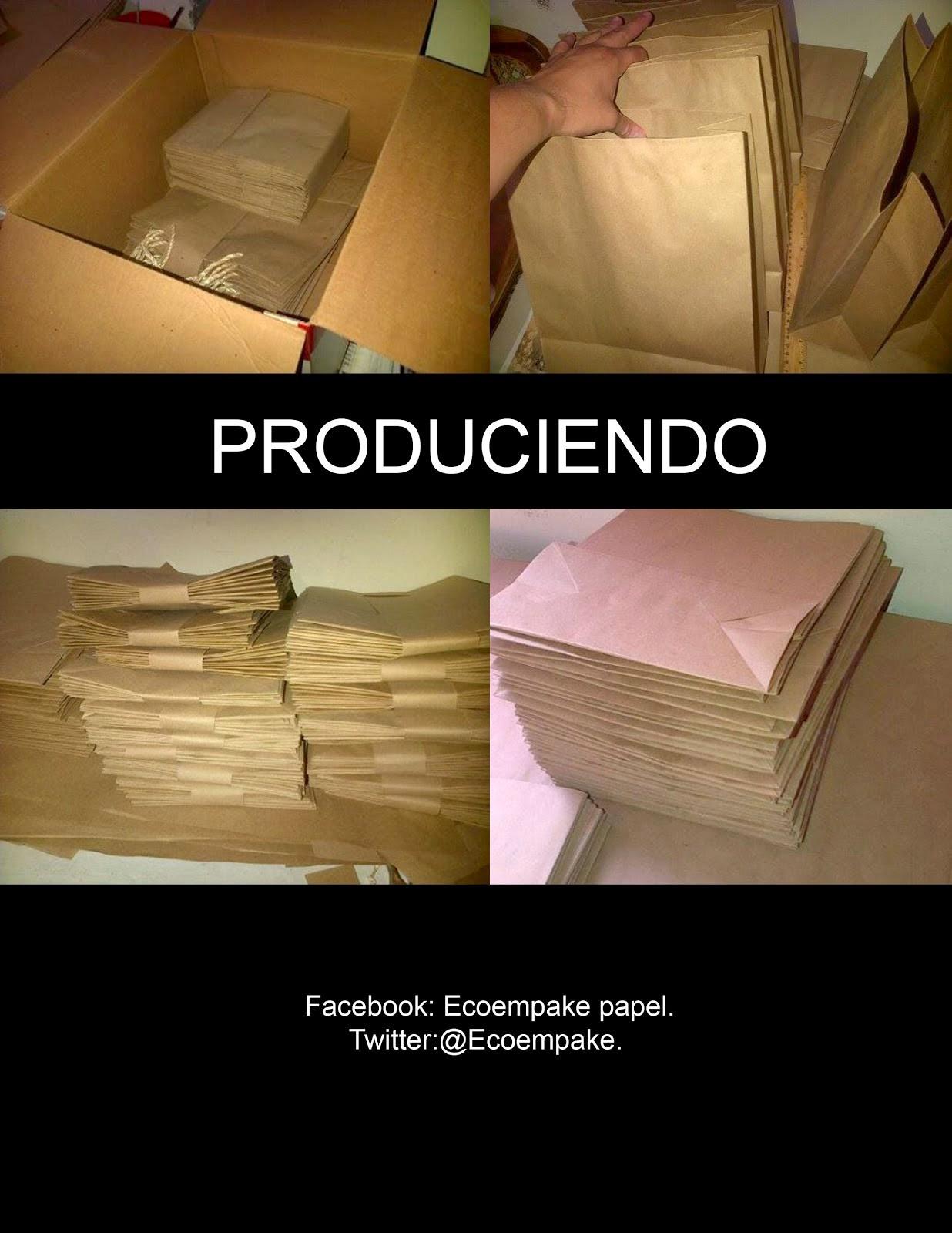 Producimos