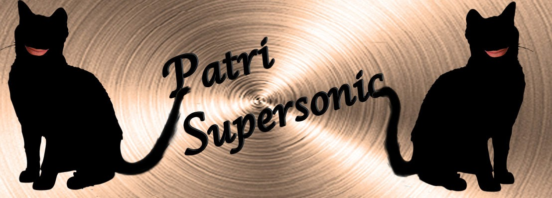 PatriSupersonic