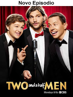 Assistir Online Two and a Half Men – S09E19 – 9×19 – Palmdale, Ech