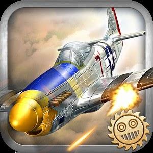 لعبة حرب الطائرات القتاليه للاندرويد - IFighter 2: The Pacific 1942 APK