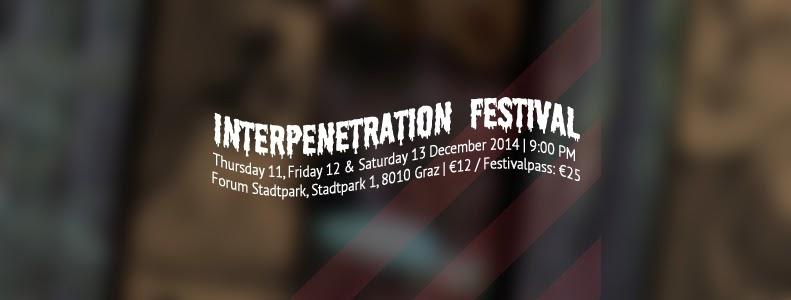 Interpenetration Festival | Graz