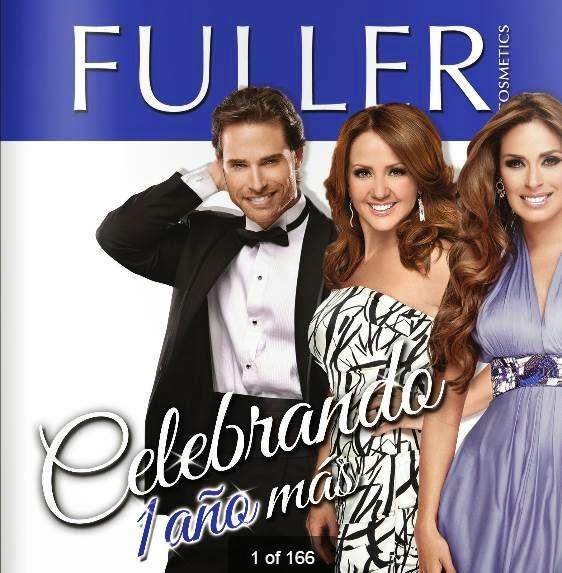 catalogo fuller campaña 1 2014