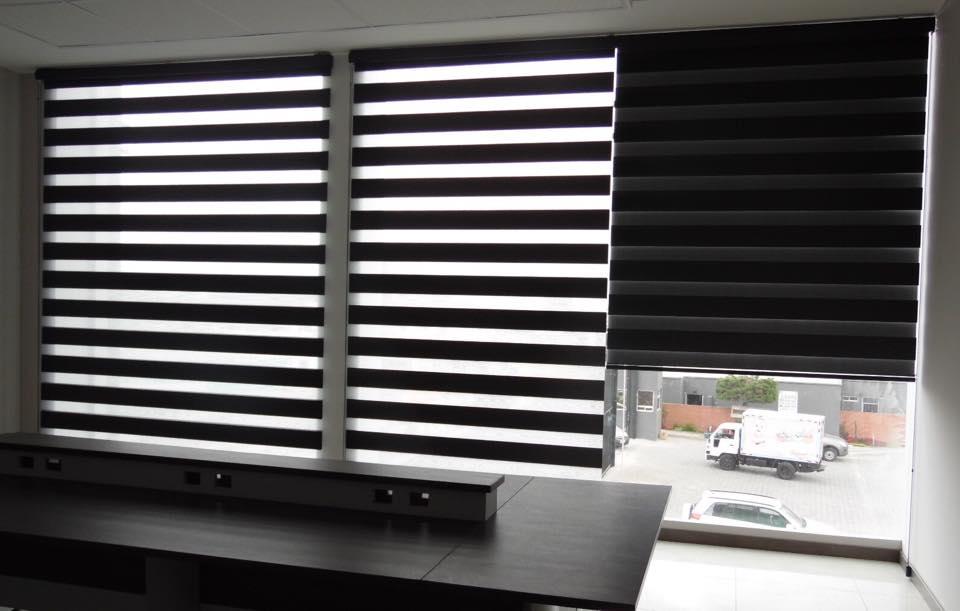 cortinas romanas en quito persianas en quito cortinas