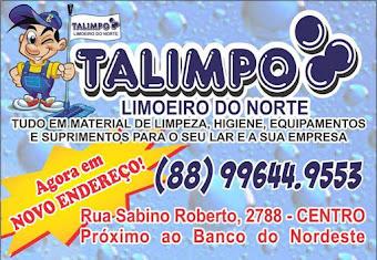 TALIMPO LIMOEIRO