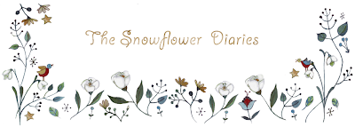The Snowflower Diaries