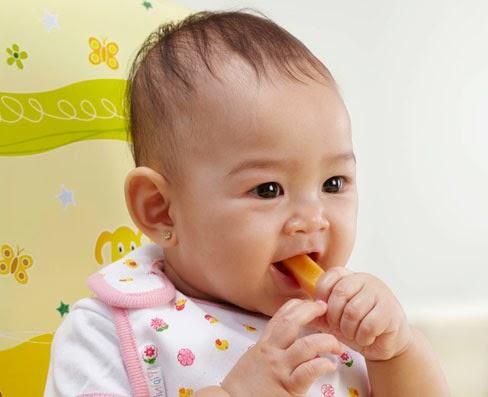 makanan-bayi-agar-cerdas