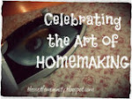 CELEBRATING HOMEMAKING